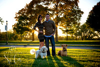 Creations by Nola Engagement Photography 008